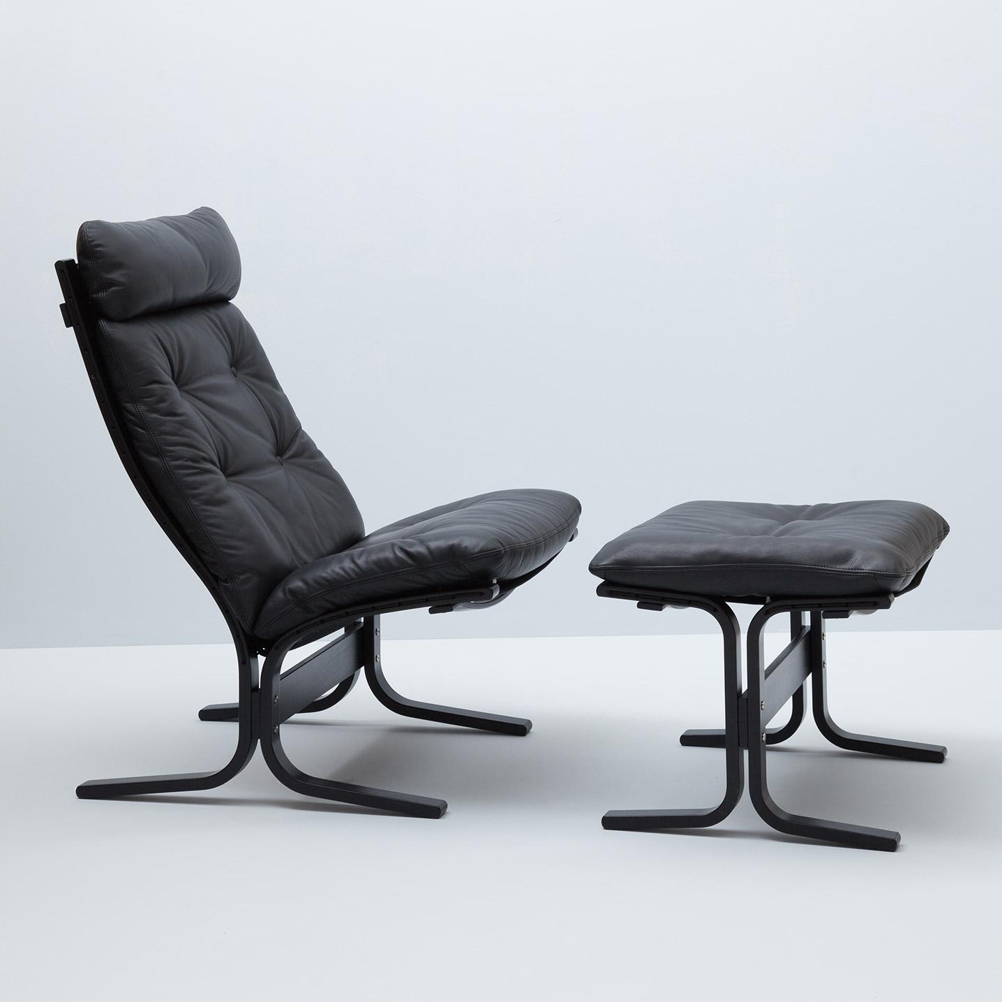 Siesta stol